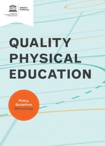 Quality Physical Education Policy Guidelines Methodology